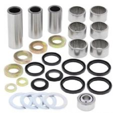 SWING ARM LINKAGE BEARING KIT HONDA CR125 1993 CR250 92-93